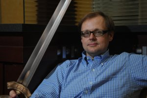 Todd Starnes: Defender of His faith...