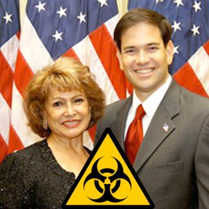 Engage with caution. These Republicans may be highly contagious.