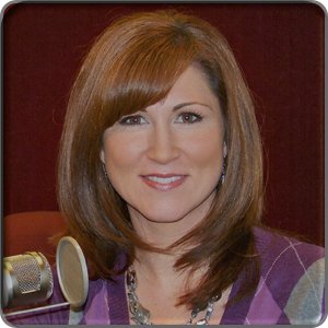 News Radio WGY morning host Kelly Lynch. Photo courtesy of WGY (810 AM / 103.1 FM) Schenectady, NY