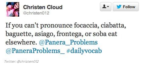 The Pronunciation Police