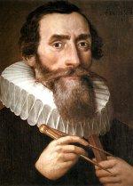 Johannes Kepler: 1571 - 1630