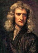 Sir Issac Newton: 1642 - 1727