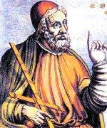 Claudius Ptolemy: 90 - 168 AD.